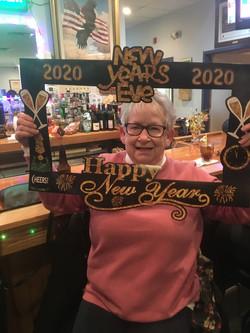 Happy New Year Dottie