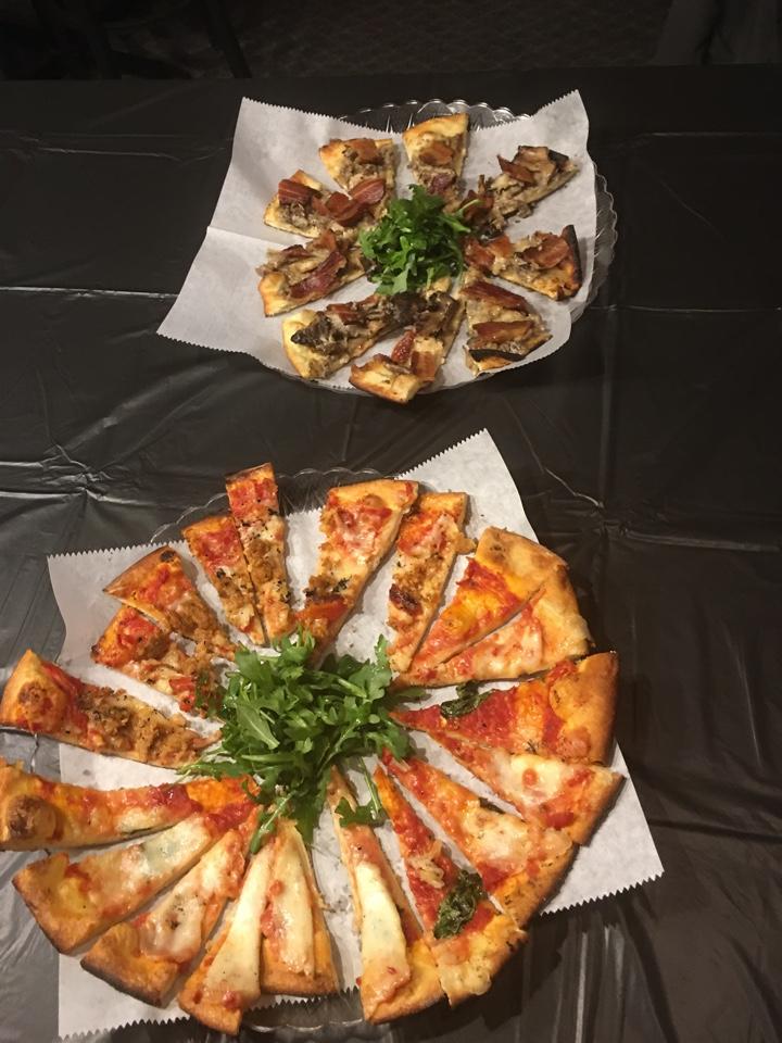 Sante' pizza