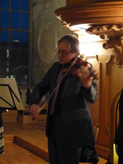 Mozarts Geburtstagsfeier