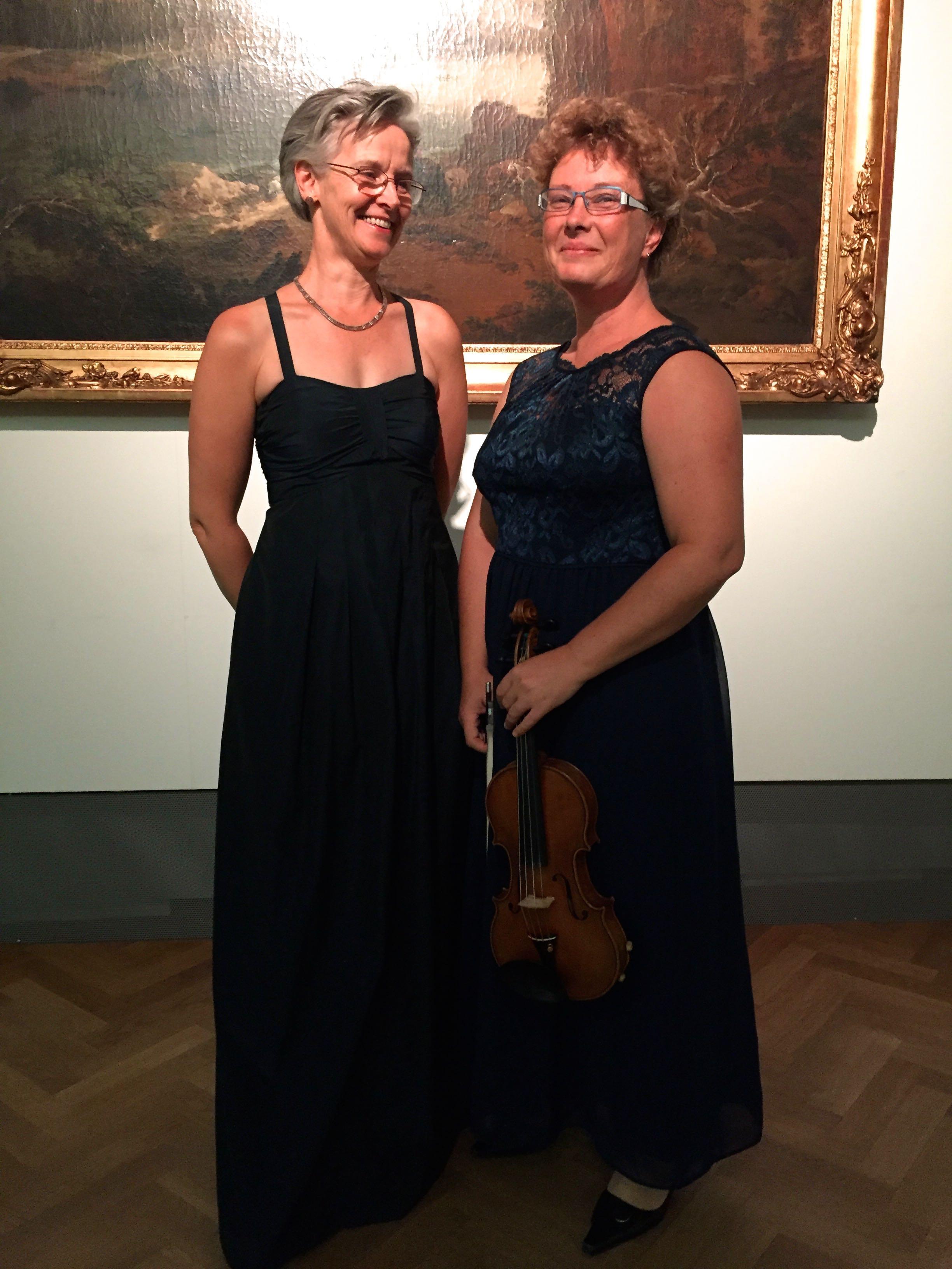 Abend in den Reiss-Egelhorn-Museen