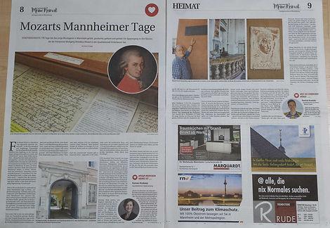 Mannheimer Morgen Sonderbeilage Heimat.j