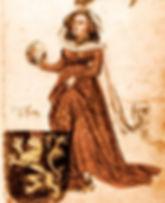 Pfalzgräfin Mannheim Mechthild