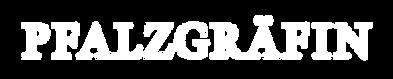 Pfalzgräfin Mode Schriftlogo