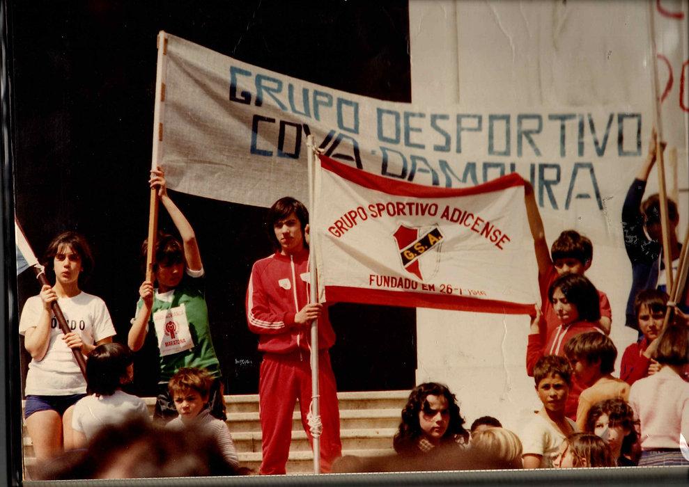 CINALFAMA_Arquivo Grupo Sportivo Adicense