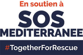 logo_sos-togetherforrescue_carre en sout