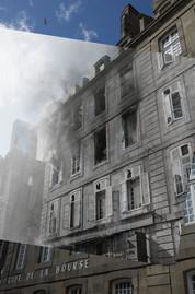 Café de la Bourse 1944/2018