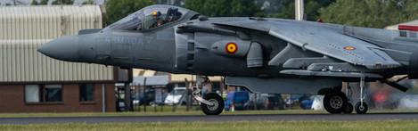 Armada's Harrier II