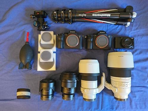 My new 2019 camera gear.jpg
