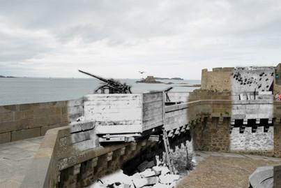Flak 30 Bastion St Philippe 44/17