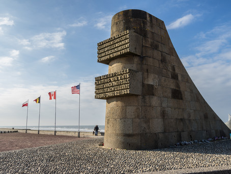 76th Anniversary of D-DAY
