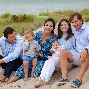 Hurst Families