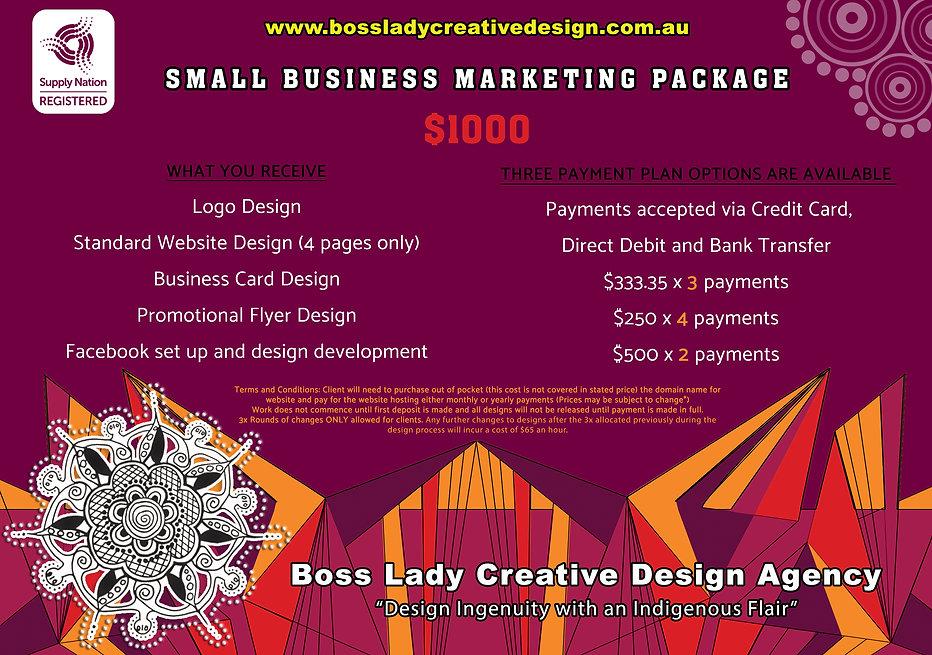 BLCDA Small Business Start Up Package.jp