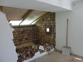 Umbau Chur