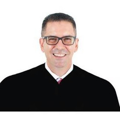 Justice Jaime Tijerina