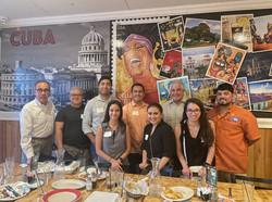 Cuba Libre in Dallas