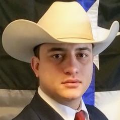 Blaik Kemp for Hutchinson County Sheriff