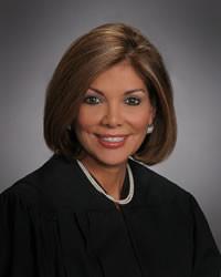 Justice Eva Guzman