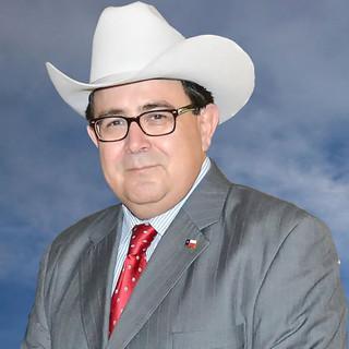 Senator Pete Flores