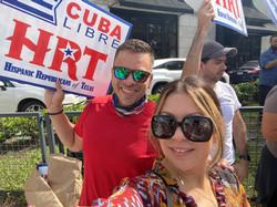 Cuba Libre-Houston