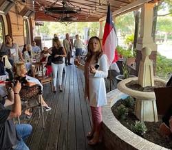 Hispanic Heritage Month Celebration - Houston