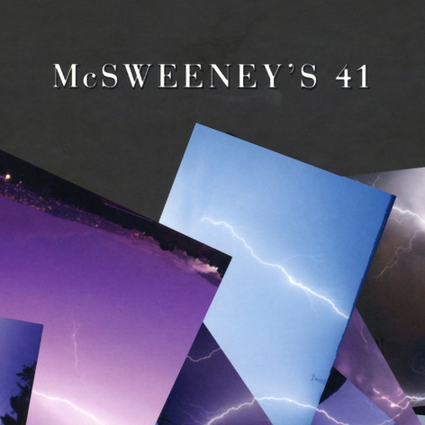 McSweeny's Quarterly