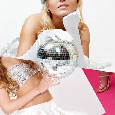 Disco Girl, 2009