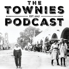 The Townies: Lily & Cassandra