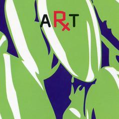RxArt Coloring Book