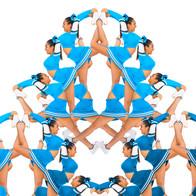 Pyramid, 2017