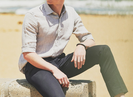 Studio Italia: Wearable and Versatile Menswear, Redefining The Modern Classics