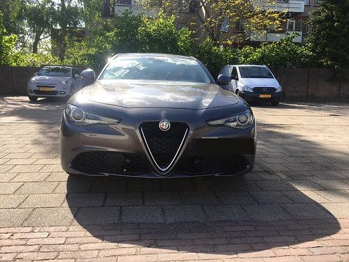 Alfa Romeo Giulia 2.2 Super