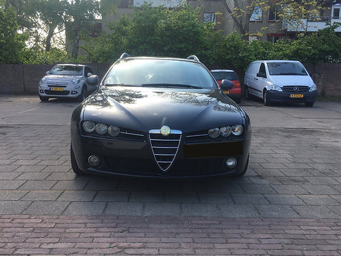 Alfa Romeo 159 Sportwagon 1.9 JTS Distinctive