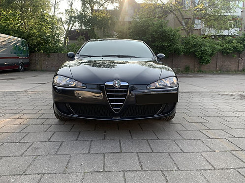 Alfa Romeo 147 1.6 Twin spark
