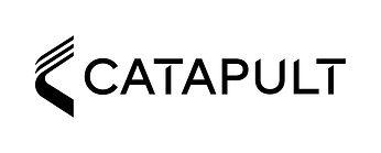 Catapult Logos_Wordmark Horisontal black