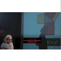Et si le théorème de Pythagore n'était pas vrai ?