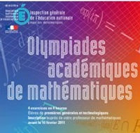 Olympiades Académiques
