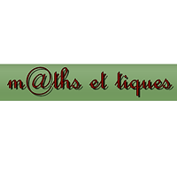 m@ths et tiques