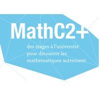 Stages MathC2+