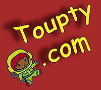 Toupty