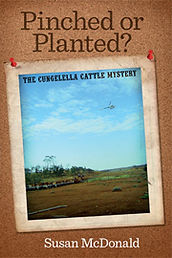 Book, Pinched or Planted, Cattle Stealing