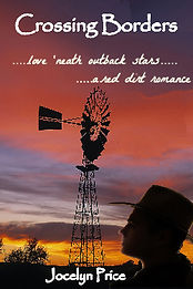 Book, Australian Outback, Refugee