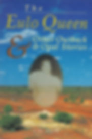 Book, Eulo Queen and Other Outback andOpal Stories