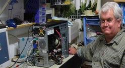 computer repair charleville