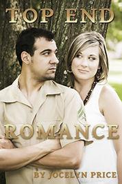 Book, Top End Romance - Australian Romance