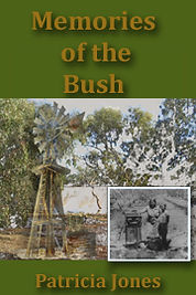 Book, Patricia Jones, Memories of the bush