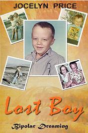 Book, Lost Boy, Jocelyn Price, Cameron Bell