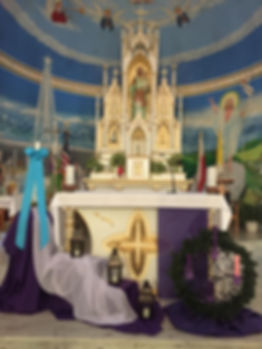 sw Jozefa advent