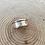 Thumbnail: Gold Hibiscus Ring