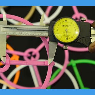 accuracy of machine @ jgrouprobotics