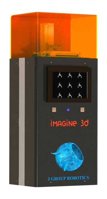 Imagne DLP 3D Printer